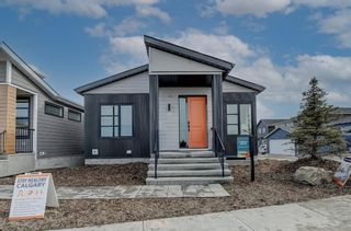 Main Photo: 24 Lucas Grove NW in Calgary: Livingston Detached for sale : MLS®# A1125720