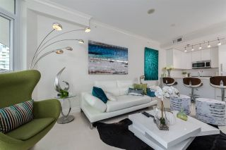 """Photo 7: 1206 199 VICTORY SHIP Way in North Vancouver: Lower Lonsdale Condo for sale in """"TROPHY AT THE PIER"""" : MLS®# R2284948"""