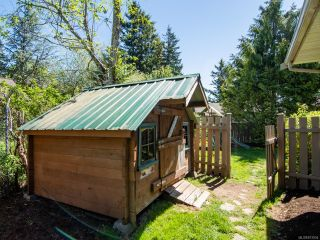 Photo 23: 2860B COUNTRY Close in CAMPBELL RIVER: CR Willow Point Half Duplex for sale (Campbell River)  : MLS®# 813934