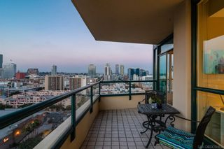 Photo 28: DOWNTOWN Condo for sale : 2 bedrooms : 555 Front #1601 in San Diego