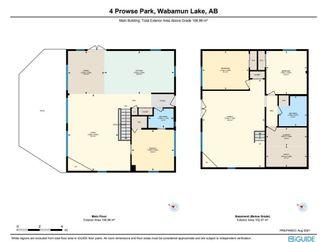 Photo 49: 4 53002 Range Rd 54: Rural Parkland County House for sale : MLS®# E4257424