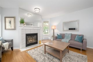 "Photo 3: 202 2272 DUNDAS Street in Vancouver: Hastings Condo for sale in ""Nikolyn"" (Vancouver East)  : MLS®# R2509624"