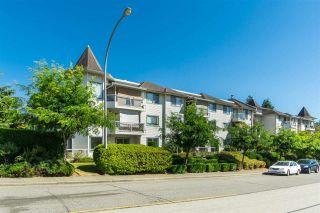 Photo 1: 103 7554 BRISKHAM Street in Mission: Mission BC Condo for sale : MLS®# R2534660
