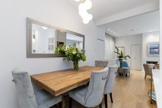 """Photo 8: 819 W 7TH Avenue in Vancouver: Fairview VW Townhouse for sale in """"Ballentyne Square"""" (Vancouver West)  : MLS®# R2620009"""