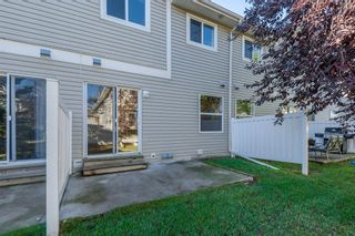 Photo 38: 97 230 EDWARDS Drive in Edmonton: Zone 53 Townhouse for sale : MLS®# E4262589