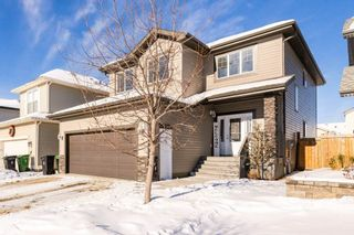 Main Photo: 94 BOXWOOD Bend: Fort Saskatchewan House for sale : MLS®# E4228995