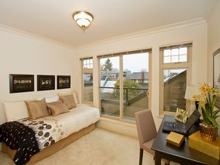 Photo 14: 1961 WHYTE Avenue in Vancouver: Kitsilano 1/2 Duplex for sale (Vancouver West)  : MLS®# V920180