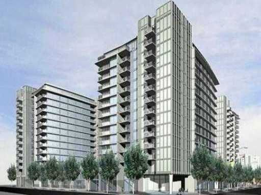 """Main Photo: 809 7371 Westminster Hwy in Richmond: Brighouse Condo for sale in """"Lotus"""" : MLS®# V825127"""