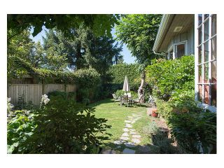 Photo 19: 7283 MAPLE ST in Vancouver: S.W. Marine House for sale (Vancouver West)  : MLS®# V1024086