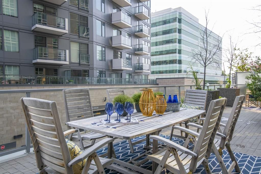 Photo 35: Photos: 204 530 12 Avenue SW in Calgary: Beltline Apartment for sale : MLS®# A1130259