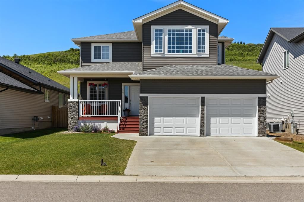 Main Photo: 606 Sunrise Hill SW: Turner Valley Detached for sale : MLS®# A1123696