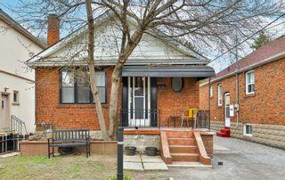 Photo 1: 606 Mortimer Avenue in Toronto: Danforth Village-East York House (Bungalow) for sale (Toronto E03)  : MLS®# E5191733
