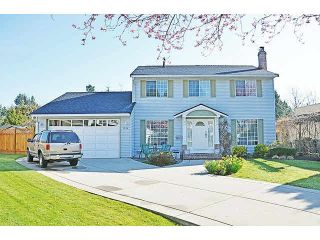 Photo 2: 1334 163RD STREET in South Surrey: King George Corridor House for sale ()  : MLS®# F1434704