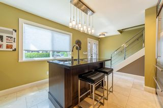 """Photo 9: 17 8431 RYAN Road in Richmond: South Arm Townhouse for sale in """"CAMBRIDGE PLACE"""" : MLS®# R2599088"""