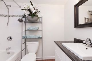 """Photo 10: 214 436 SEVENTH Street in New Westminster: Uptown NW Condo for sale in """"Regency Court"""" : MLS®# R2289839"""