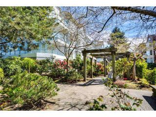 """Photo 16: 107 8680 LANSDOWNE Road in Richmond: Brighouse Condo for sale in """"MARQUISE ESTATES"""" : MLS®# V1086223"""