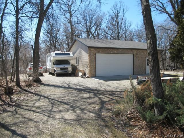 Photo 5: Photos:  in ESTPAUL: Birdshill Area Residential for sale (North East Winnipeg)  : MLS®# 1409100