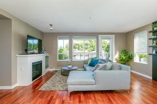 Photo 5: 6 2780 ALMA Street in Vancouver: Kitsilano Townhouse for sale (Vancouver West)  : MLS®# R2618031