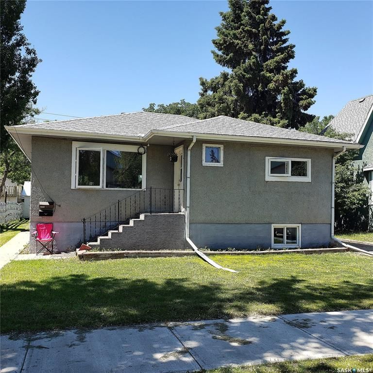 Main Photo: 1171 107th Street in North Battleford: Paciwin Residential for sale : MLS®# SK813772