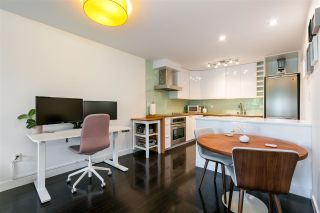 """Photo 7: 207 1551 W 11TH Avenue in Vancouver: Fairview VW Condo for sale in """"LABURNUM HEIGHTS"""" (Vancouver West)  : MLS®# R2594194"""