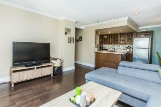 """Photo 3: 2002 9541 ERICKSON Drive in Burnaby: Sullivan Heights Condo for sale in """"ERICKSON TOWER"""" (Burnaby North)  : MLS®# R2092488"""