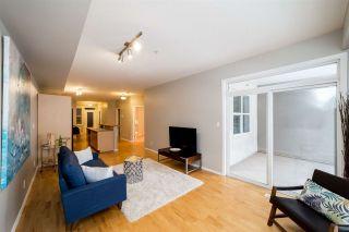 Photo 11: 205 10411 122 Street in Edmonton: Zone 07 Condo for sale : MLS®# E4232337