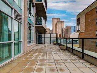 Photo 18: 401 788 12 Avenue SW in Calgary: Beltline Apartment for sale : MLS®# C4256922