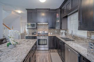 Photo 4: 57 1108 RIVERSIDE CLOSE in Port Coquitlam: Riverwood Townhouse for sale : MLS®# R2507739