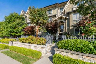 """Photo 1: 2 10595 DELSOM Crescent in Delta: Nordel Townhouse for sale in """"CAPELLA at Sunstone (by Polygon)"""" (N. Delta)  : MLS®# R2616696"""