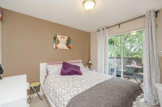 Photo 17: 312 12464 191B Street in Pitt Meadows: Mid Meadows Condo for sale : MLS®# R2205077