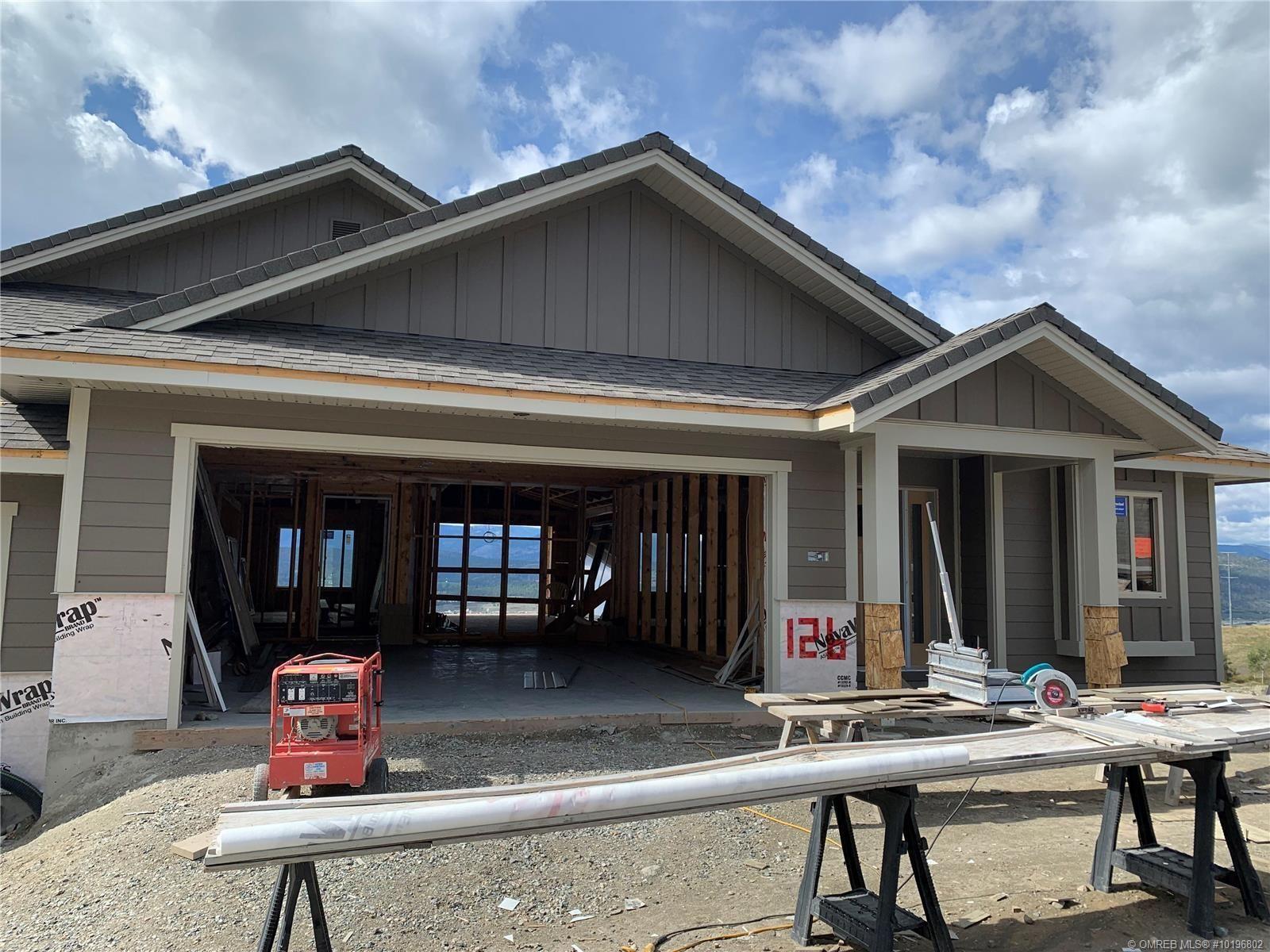 Main Photo: 3770 Cimarron Drive, in Kelowna: House for sale : MLS®# 10196802