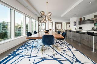 """Photo 8: 701 151 ATHLETES Way in Vancouver: False Creek Condo for sale in """"CANADA HOUSE ON THE WATER"""" (Vancouver West)  : MLS®# R2617164"""