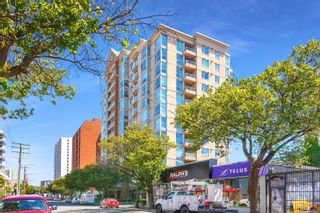 Photo 3: 1112 835 View St in : Vi Downtown Condo for sale (Victoria)  : MLS®# 866830