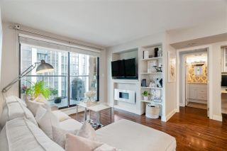 """Photo 4: 505 488 HELMCKEN Street in Vancouver: Yaletown Condo for sale in """"ROBINSON TOWER"""" (Vancouver West)  : MLS®# R2590838"""