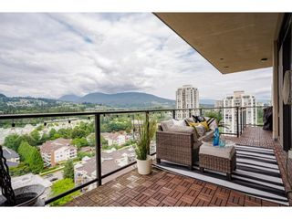 """Photo 17: PH2002 2959 GLEN Drive in Coquitlam: North Coquitlam Condo for sale in """"The Parc"""" : MLS®# R2610997"""