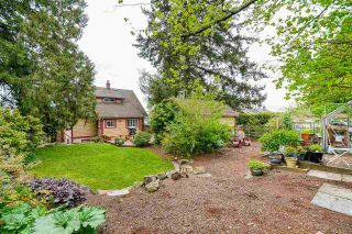 """Photo 32: 1613 SEVENTH Avenue in New Westminster: West End NW House for sale in """"West End"""" : MLS®# R2579061"""