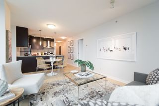 "Photo 7: 1106 188 KEEFER Place in Vancouver: Downtown VW Condo for sale in ""ESPANA"" (Vancouver West)  : MLS®# R2215707"