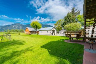 Photo 16: 5063 BOUNDARY Road in Abbotsford: Sumas Prairie House for sale : MLS®# R2392598