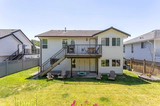 """Photo 36: 35441 CALGARY Avenue in Abbotsford: Abbotsford East House for sale in """"SANDY HILL"""" : MLS®# R2595904"""