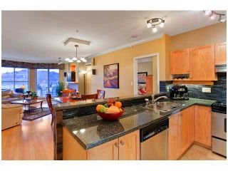 """Photo 8: 215 3629 DEERCREST Drive in North Vancouver: Roche Point Condo  in """"RAVENWOODS"""" : MLS®# V862981"""