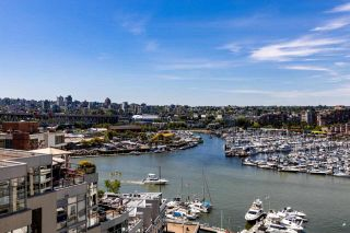 Photo 1: 1103 1000 BEACH AVENUE in Vancouver: Yaletown Condo for sale (Vancouver West)  : MLS®# R2589073