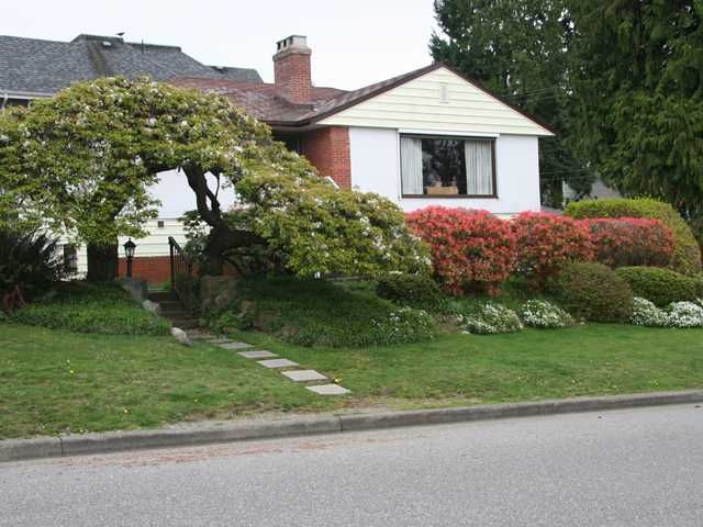 Main Photo: 2640 JONES Avenue in North Vancouver: Upper Lonsdale House for sale : MLS®# V957451