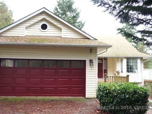 Main Photo: 1360 GARRETT PLACE in COWICHAN BAY: Z3 Cowichan Bay House for sale (Zone 3 - Duncan)  : MLS®# 384754