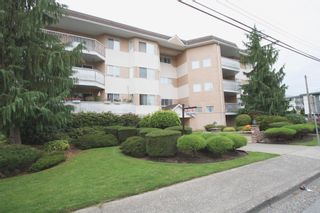 Photo 2: 207 8985 Mary Street in Chilliwack: Chilliwack W Young-Well Condo for sale