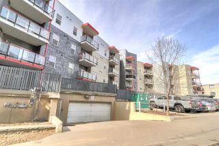 Photo 19: 102 10611 117 Street in Edmonton: Zone 08 Condo for sale : MLS®# E4236621