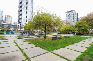 Photo 20: 2103 1188 RICHARDS STREET in Vancouver: Yaletown Condo for sale (Vancouver West)  : MLS®# R2330649