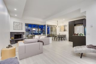 Photo 6: 805 1160 BURRARD Street in Vancouver: Downtown VW Condo for sale (Vancouver West)  : MLS®# R2409538