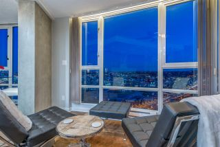 Photo 14: 3606 1033 MARINASIDE CRESCENT in Vancouver: Yaletown Condo for sale (Vancouver West)  : MLS®# R2346503
