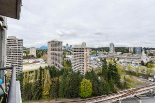 """Photo 13: 2001 3970 CARRIGAN Court in Burnaby: Government Road Condo for sale in """"The Harrington"""" (Burnaby North)  : MLS®# R2481608"""