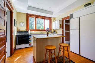 Photo 10: 401 QUEENS Avenue in New Westminster: Queens Park House for sale : MLS®# R2487780